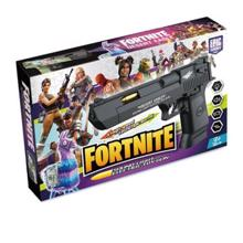 Fortnite ის პლასტმასის იარაღი
