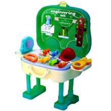 Chita • ჭიტა სათამაშო ხელსაწყოების ნაკრები