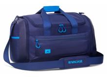 RIVACASE 5331 35L Duffle Bag სპორტული ჩანთა