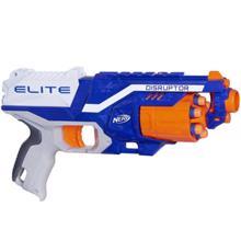 HASBRO იარაღი ტყვიებით Nerf N-Strike Elite Disruptor