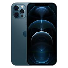Apple iPhone 12 Pro Max 256GB Pacific Blue მობილური ტელეფონი