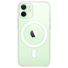 Apple iPhone 12/12 Pro Clear Case with MagSafe ქეისი