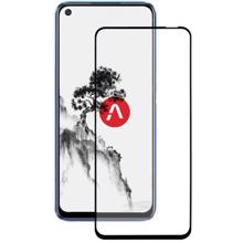 AKAMI Fullscreen glass protectro full glue for Realme 6 Pro ეკრანის დამცავი