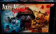 Axis & Allies & Zombies სამაგიდო თამაში