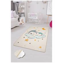 Cozy Home საბავშვო ხალიჩა Sleep Ecru 100x160