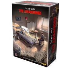 BOARD & DICE Escape Tales: The Awakening სამაგიდო თამაში