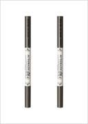 ფანქარი წარბის/Automatic Eyebrow Pencil(Grey Brown)