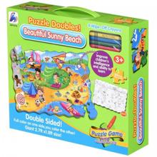 Same Toy Puzzle Game ფაზლი - მზიანი სანაპირო