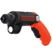Black and Decker ელექტრო სახრახნისი BDCSFL20C-QW Screwdriver