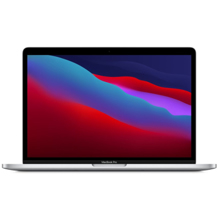 "Apple 13"" MacBook Pro M1 256GB 2020 Silver ნოუთბუქი"
