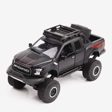 juniori რკინის მანქანა Ford