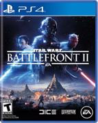 Sony PS4 Star Wars Battlefront II
