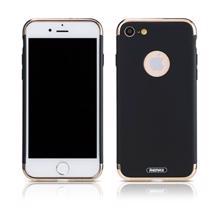 REMAX Case for iPhone 7 Plus Black ტელეფონის ქეისი