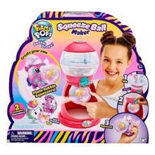 Moose PIKMI POPS Squeeze Ball Maker  სათამაშო