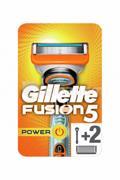 დანადგარი Gillette Fusion Base 2-პირით