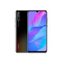 Huawei Y8p 4/128 GB Black მობილური ტელეფონი