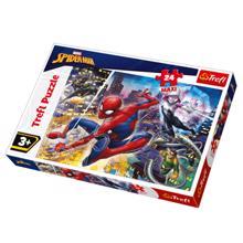 "TREFL  ""24 Maxi"" - Spiderman ფაზლი"