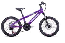 TRINX ველოსიპედი JUNIOR