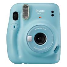 Fujifilm Instax Mini 11 Sky Blue ფოტოაპარატი
