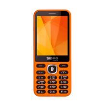 SIGMA MOBILE-X-Style 31 Power Orange  მობილური ტელეფონი