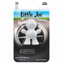 Little Joe მანქანის არომატიზატორი ახალი მანქანა