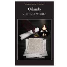 Orlando,  Woolf. V.