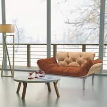 Cozy Home ორადგილიანი დივანი Ege  PRE-ORDER