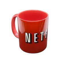 Film House ჭიქა Netflix