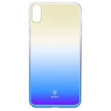 Baseus WIAPIPH8-GC03 for iphone X/XS Blue ქეისი