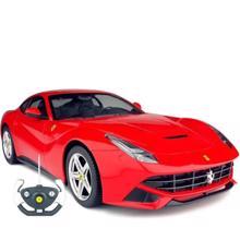 RASTAR სათამაშო მანქანა დისტანციური მართვით R/C 1:24 Ferrari F12