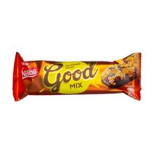 Nestle შოკოლადის ბატონი არაქისით 50 გრ