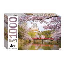 Mindbogglers Himeji Castle, Japan (1000 pcs)  ფაზლი