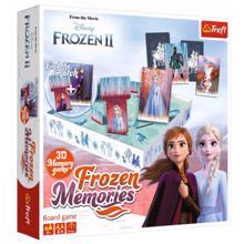 TREFL Frozen Memories სამაგიდო თამაში