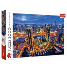 """TREFL  """"2000"""" - Lights of Dubai ფაზლი"""