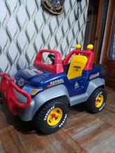მეორადი საბავშვო ავტომობილი