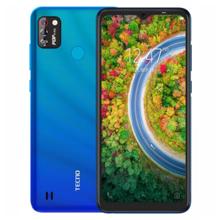 Tecno POP 4 Pro (BC3) 1/16Gb Dual Sim Vacation Blue მობილური ტელეფონი