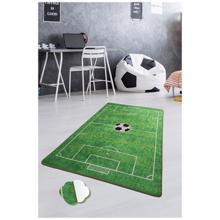 Cozy Home საბავშვო ხალიჩა Football 140x190