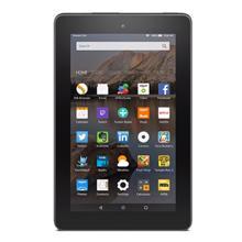 Amazon Fire 7 Tab 16GB Wi-Fi Black პლანშეტური კომპიუტერი