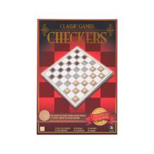 Merchant Ambassador ჭადრაკი და შაში ხის ST036
