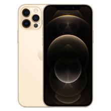 Apple iPhone 12 Pro 512GB Gold მობილური ტელეფონი
