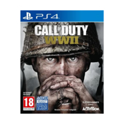 Canon ვიდეო თამაში Call of Duty®: WWII PS4