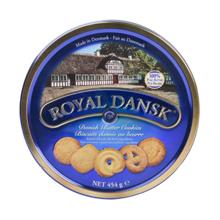 Royal Dansk ნამცხვარი დანიური კარაქის 454 გრ