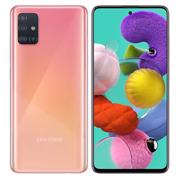 SAMSUNG მობილური ტელეფონი Samsung A515F Galaxy A51 6GB/128GB LTE Duos Pink