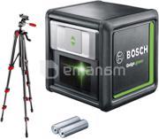 BOSCH ლაზერული ნიველირი Bosch Quigo Green (0603663C01)
