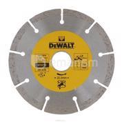 Dewalt ალმასის დისკი DeWalt DT3711 125x22.2 მმ