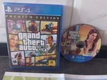 იყიდება სონი პლეისთეიშენის თამაშები - Sony Playstation (PS4)
