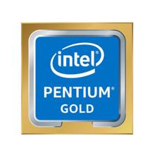 Intel Pentium Gold G6400 4.00 GHz Tray პროცესორი