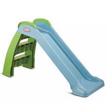 little tikes First Slide Blue ბავშვის სასრიალო