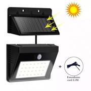 მზის ბატარეა, mzis batarea მზის ენერგიაზე მომუშავე ნათურა სანათი gare ganateba გარეგანათება