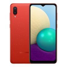 Samsung A022G Galaxy A02 2GB/32GB LTE Duos Red მობილური ტელეფონი